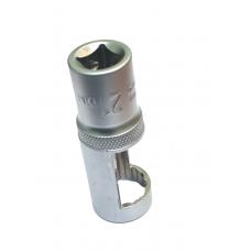 Ключ для стойки  21 мм.12 гр.  (VAG  3186)