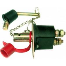 Выключатель массы  500 А   24V   ALSA,  CARMOS 892499   05DK0101