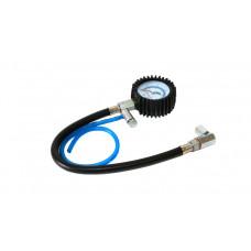 Измеритель давления топлива/ масла  ВАЗ блистер  TOP AUTO  13121