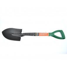 Лопата саперная с дер.ручкой 680 мм.АД 44002
