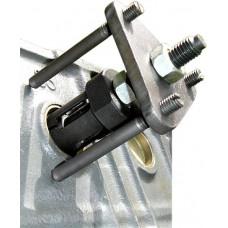 Съемник технологической заглушки с набором цанг 636450