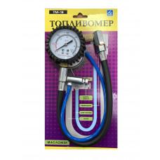 Измеритель давления топлива и масла  ТМ-18