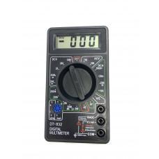 Мультиметр  цифровой универсальный DIGITAL   DT-832