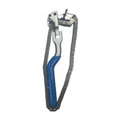 Ключ   масляного фильтра  цепной   D-110мм.  501  ТУРЦИЯ  11042   1/50