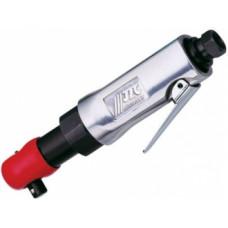 Пневматическая  трещетка укороченная 1/4    50  Nm  230 об/мин JTC-3929