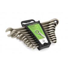Набор ключей трещоточных с преключателем 10 пр. 8-24 мм. холдер  ДТ 515300