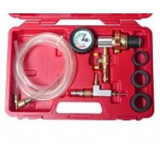 Вакуумное устройство для заправки системы охлаждения JTC-1536