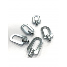 Кольцо для вытяжки TS 7500 (5 штук)   050297