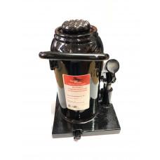 Домкрат гидравлический бутылочный   16 т.  200 -390 мм. HORSЕ  СВ-16,  J1604