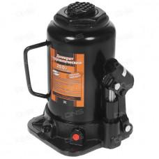 Домкрат гидравлический бутылочный   20 т.  217-407 мм.   АД 43200