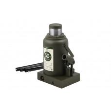 Домкрат гидравлический бутылочный   50 т. 240-370 мм.   ДТ 903250