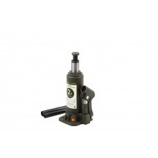 Домкрат  бутылочный    2 т.  181-345 мм.  кейс  ДТ 903121
