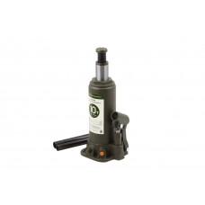 Домкрат гидравлический бутылочный   10 т.  195-375 мм.  ДТ 903210