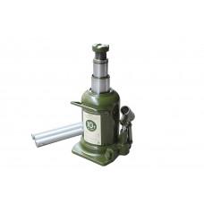 Домкрат гидравлический  двухштоковый 10т.   210 - 520мм.  ДТ 903410