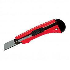 Нож универсальный 18мм.MATRIX с мет направл. 78918, .АТ-0536