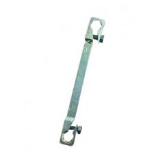 Ключ прокачной   10х12х2  АВТОМ 112212