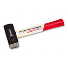 Кувалда  1 кг. с деревянной ручкой  MATRIX 10902 1/6