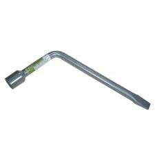Ключ   баллонный   L=19мм *275мм   ДТ  530019
