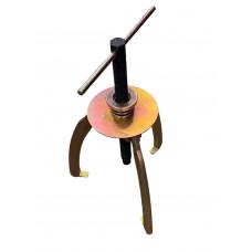 Съемник 2-3-х лап.серповидный  350-450мм. 10784