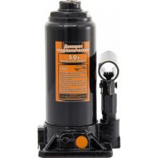Домкрат гидравлический бутылочный    5 т.  185-355 мм.   АД 43050