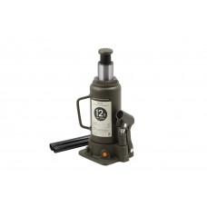 Домкрат гидравлический бутылочный   12 т.  200-380 мм.  ДТ 903212