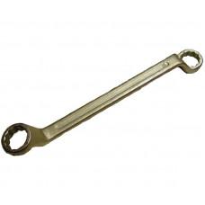 Ключ  накидной   36х38мм. стремяночный Камышин  14055