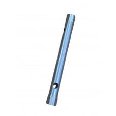 Ключ трубчатый    7* 8 мм.цинк ДТ 544087
