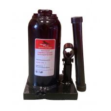 Домкрат гидравлический бутылочный    8 т.  236-360 мм. HORSE СВ-8