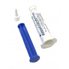Паяльная кислота - гель 12мл (тип шприца) 14659