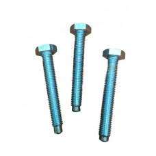 Болт М10 х 1,5 L-70 мм. кл.пр. 5,8 оц.  13022
