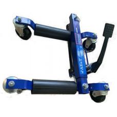 Тележка гидравлическая для перевозки авто AE&T 675 кг T08015