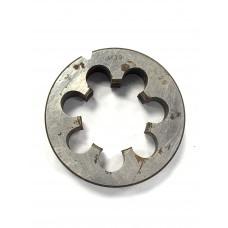 Лерка (плашка) М39 х 2,0мм. 40954
