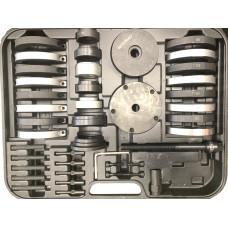 Набор для замены ступичных подшипников VAG АД-40902