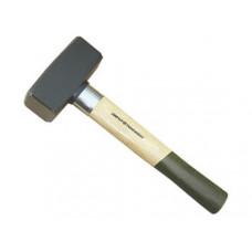 Кувалда  1 кг. с деревянной ручкой  ДТ 321100 1/6