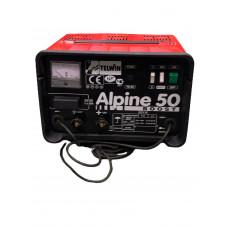 Зарядное устройство  TELWIN ALPINE 50 boost 230 V 12\24 30А