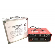 ПЗУ  BESTWELD AUTOSTART  i 520 (инвертор)  12\24 V 40/300А  BW1640
