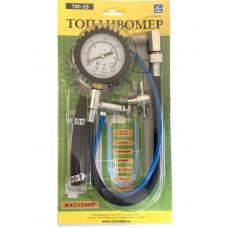 Измеритель давления топлива унив. ТМ-20