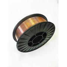 Проволока сварочная 0,8мм 5,0кг.(СВ08Г2С омедненная) МОСКВА 120233
