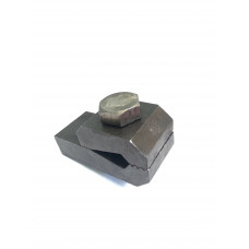 Зажим рихтовочный малый АВТОМ с резьбой М16 для обратного молотка 99911