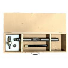 Набор для замены втулок шкворней D-30 мм. ГАЗ, БЫЧОК  38725