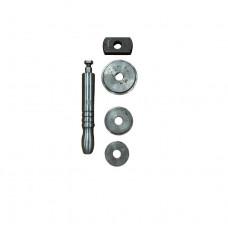 Набор оправок для  подшипника  ступиц  ВАЗ 2101-07  АВТОМ 113046