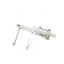 Штангенциркуль  ШЦ 450-0,1мм.1кл HORSE 16.00245