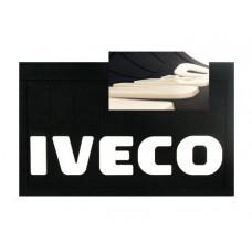 "Брызговик задн.  600мм.""IVECO"" (оригинал)"