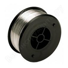 Проволока сварочная 0,8мм 1,0кг Е71-8 GB (с флюсом) SPARK 802210