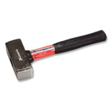 Кувалда  1 кг. с фиберглассовой ручкой   MATRIX 10919
