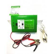 Зарядное устройство   АВТОЭЛЕКТРИКА  12V  0,1--7,5 A  90 А/ч   Т-1050